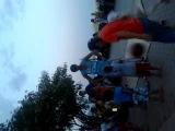 Самые крутые пацаны танцуют в Коктыбеле